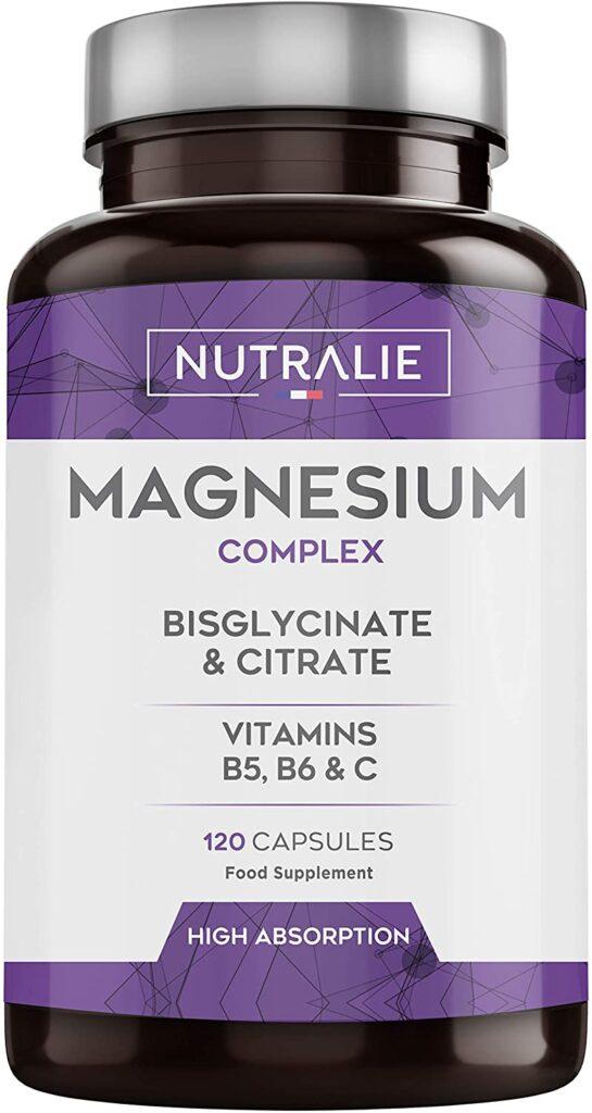 migliore magnesio per cefalea