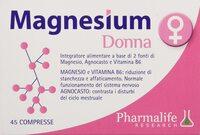migliore integratore di magnesio